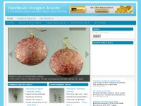 Handmade Designer Jewelry Blog