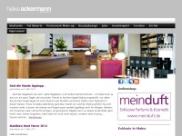 Heike Ackermann Beautystore