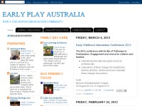 EARLY PLAY AUSTRALIA