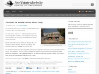 Real Estate News - Marbella