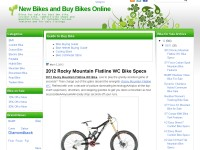 Bicycle: Features, Reviews and Specs