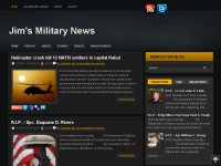 Jim's Military/War On Terror News around the world