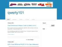 qwerty101 | Useful IT tips