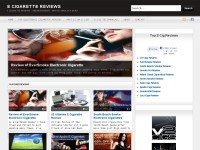 E Cigarette Reviews