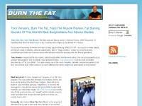 Burn The Fat Feed The Muscle Review - Ebook Download ??