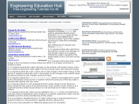 Engineering education hub.