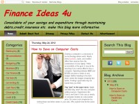 Finance Ideas 4u