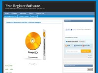 Free Register Software