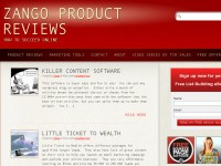 Zango Product Review