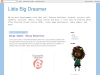 Little Big Dreamer