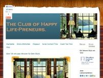 The Club of Happy Life-Preneurs