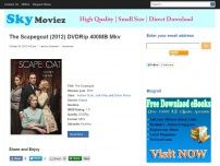 Free Download Movies - Mediafire Links