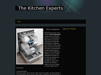 All about the kitchen