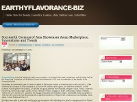 earthyflavorance-biz|Beauty, Cosmetics, Collectibles