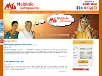 Tamil Matrimony Blog