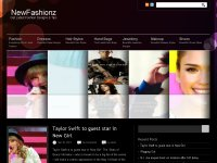 Get Latest Fashion Collection & Celebrity News