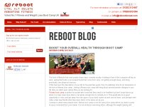 Boot Camp UK Blog