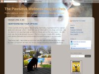 The Pawsitive Wellness Blog for Pets