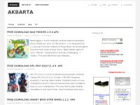 Akbarta - Free Download Games and Software
