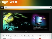 Web Development Blog