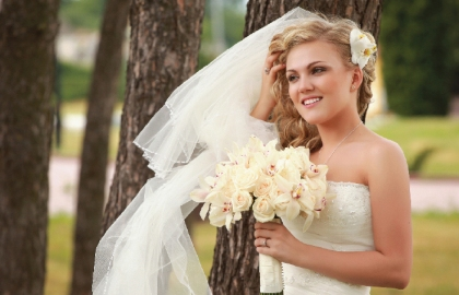 12 tips for the bride to look her best