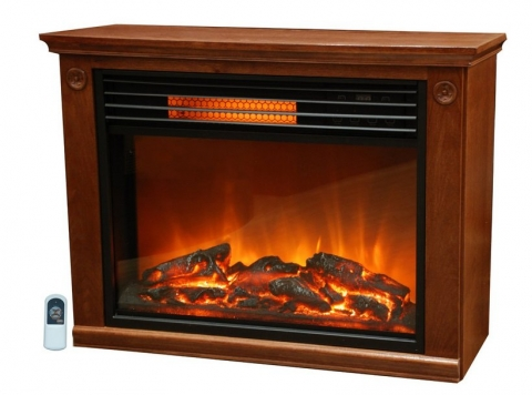 2015 Infrared Heater Reviews Picture