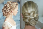 Amazing Wedding Updo Hairstyles Picture