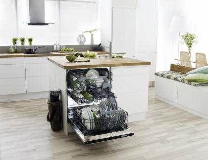 Asko Dishwasher