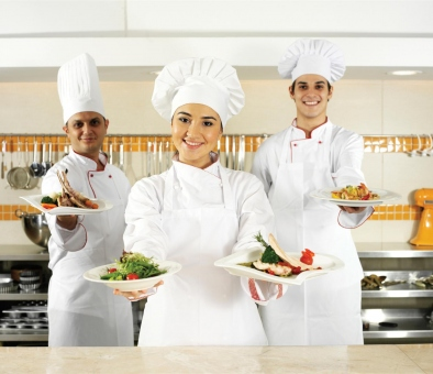 Do You Have What It Takes To Be a Professional Chef?