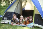 How to compile a camping supply list