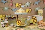 How to Make Baby Shower Decorations