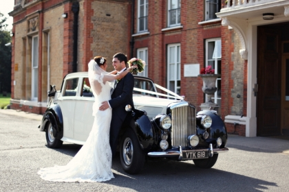 How to plan a vintage wedding