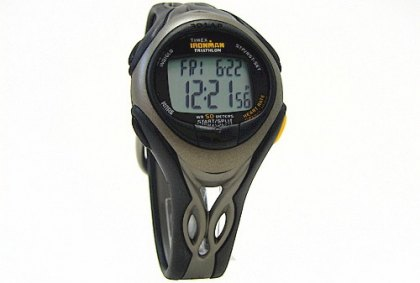 How to set up a Timex T5C401F5