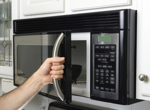 How to Shop for a Good Microwave Oven Picture