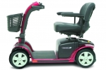 Mobility Scooters vs Wheelchairs - Which Is the Best Option Picture