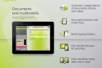 OrganiDoc HD for iPad