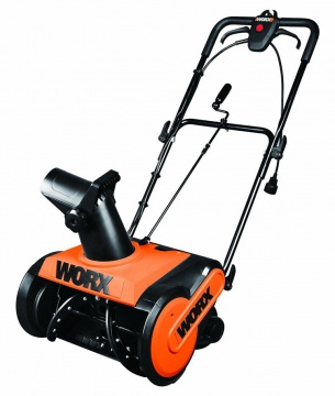 Snow Blower Buying Guide Picture