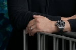 The Advantages of Titanium Watches