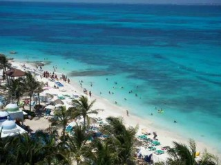 Top 5 Attractions in Cancun