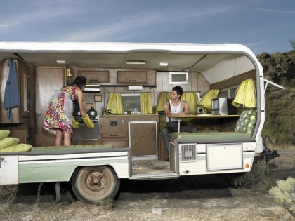 Travel trailer camping checklist