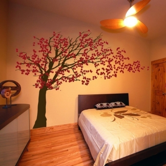 Wall Stickers for easy interior design ideas