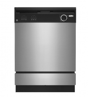 Whirlpool dishwasher