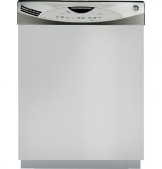 GE Dishwasher Specifications