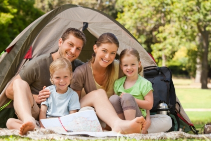 How to make a camping checklist