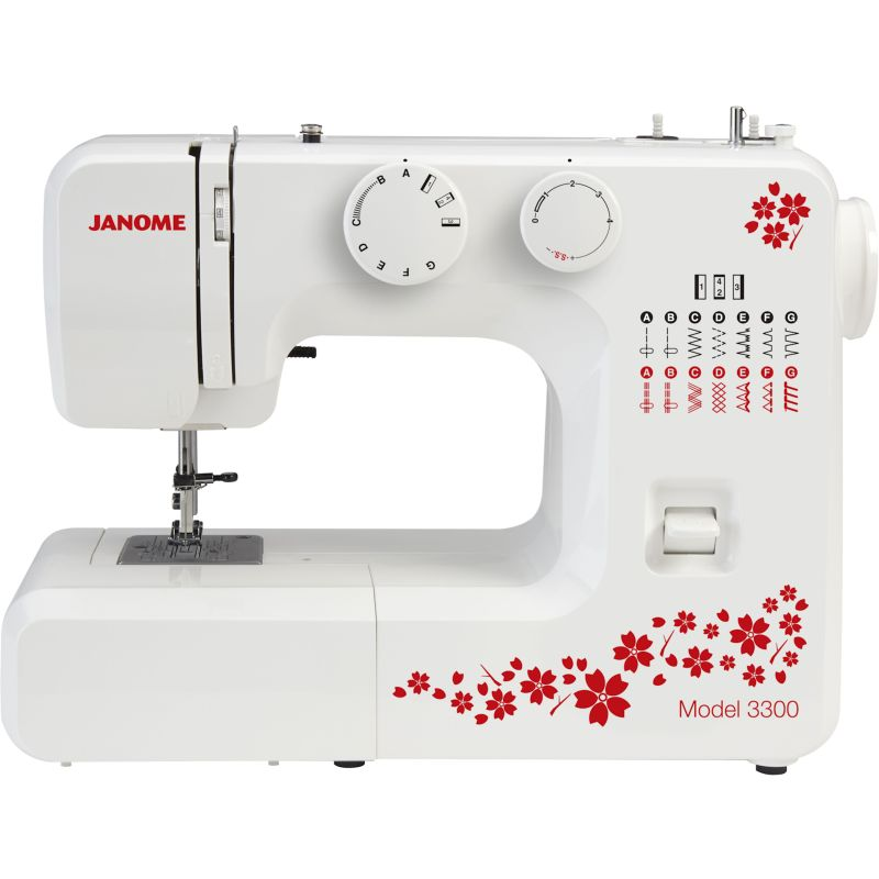 Where can one find Janome sewing machines for sale?