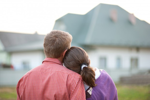 Why you haven't found the right home yet