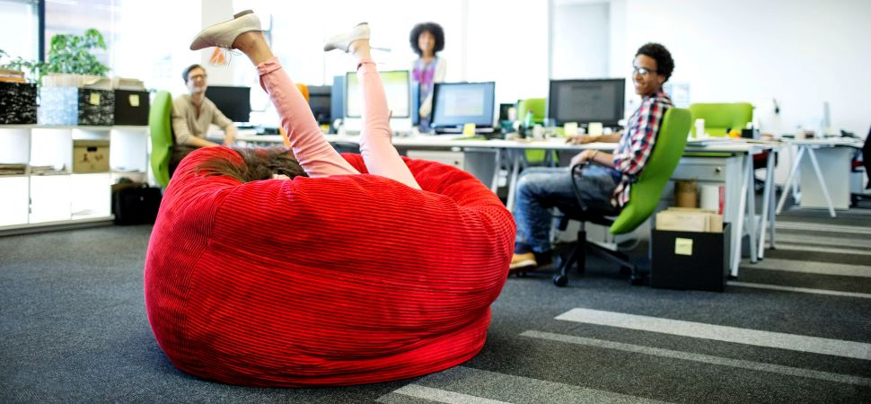 Company culture and working environment. How do they affect your employee's productivity?