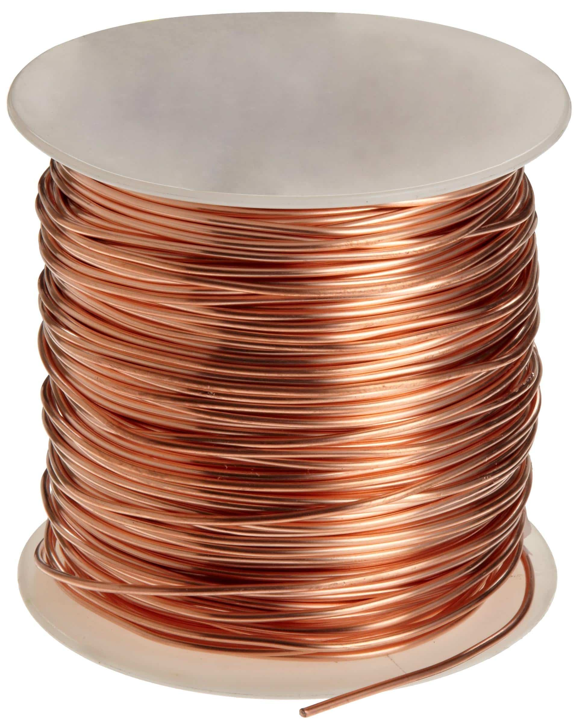 Spring is the perfect time for a change: start with recycling copper