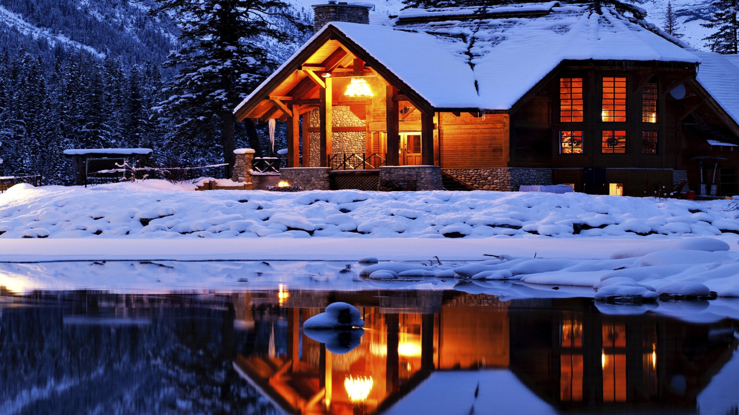 Upgrade your home for winter with these amazing projects