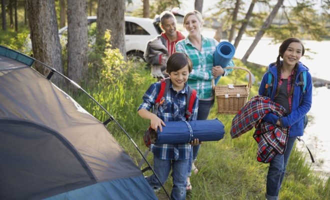 Keep your kids entertained this summer – vacation ideas